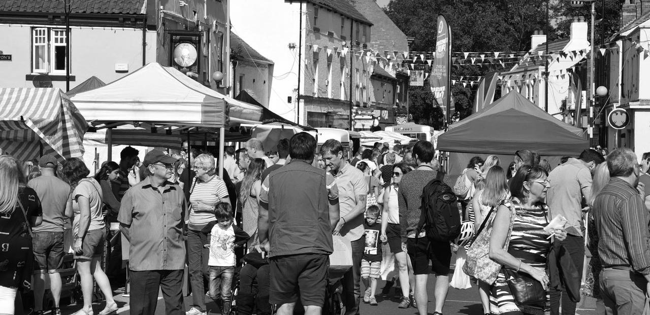 Cottingham Food and Drink Festival